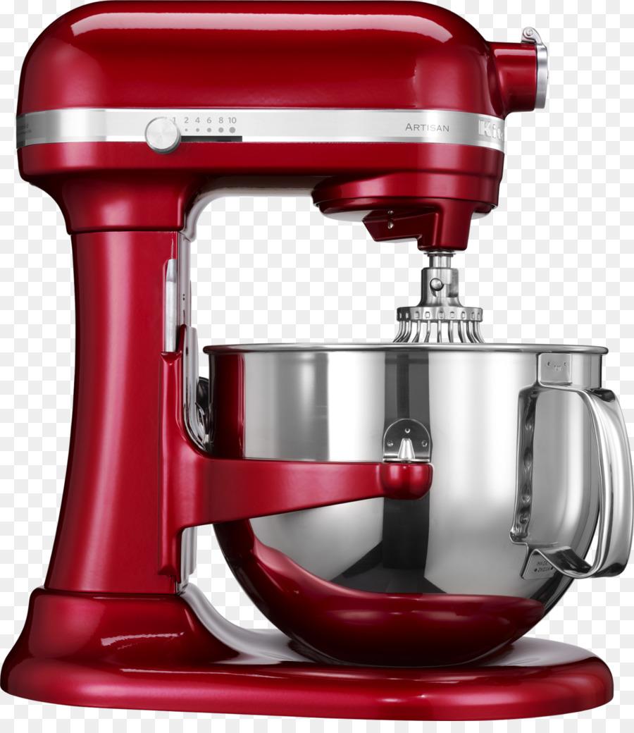 Kitchenaid Robot Home Appliance Bowl Mixer