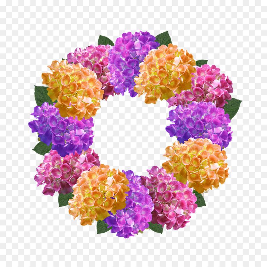 French hydrangea towel flower flower crown png download 1200 french hydrangea towel flower flower crown izmirmasajfo