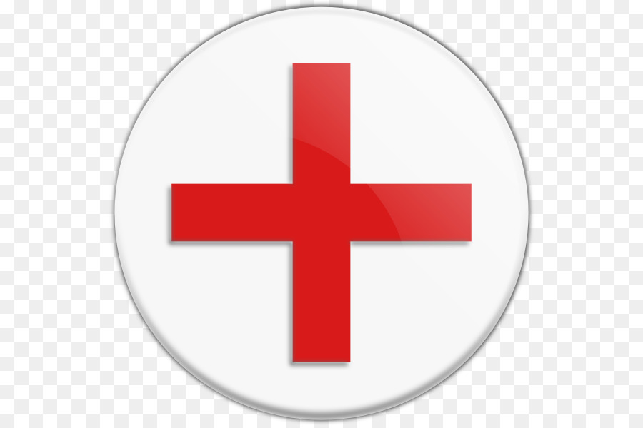 Computer Icons Cross Symbol Clip Art Red Cross Png Download 600