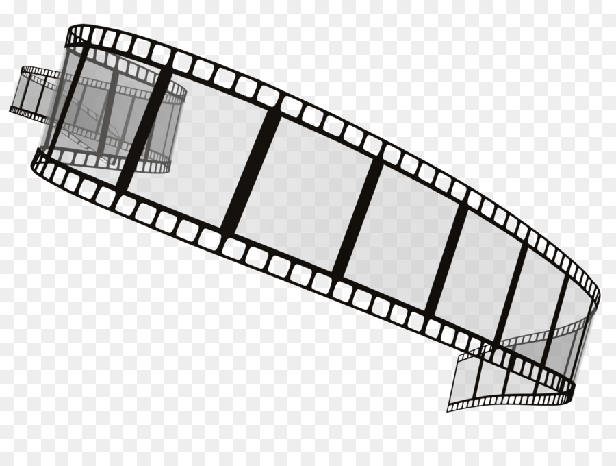 Filmstrip Animation Film frame Clip art - filmstrip png download ...