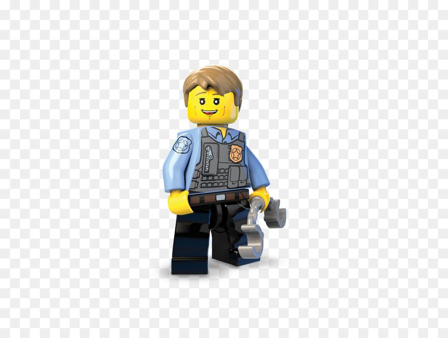 Lego City Undercover: The Chase Comienza Lego Dimensiones De Wii U ...