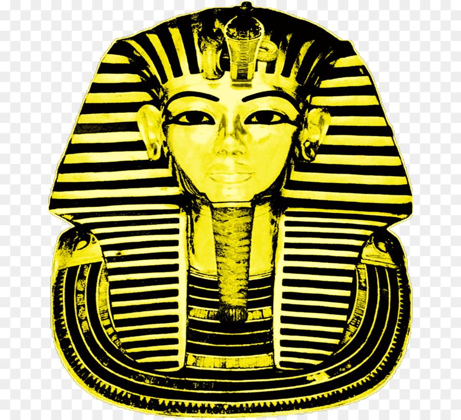 Tutankhamuns Mask Ancient Egypt Pharaoh Egyptian Pharaoh Png
