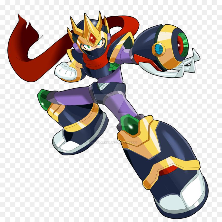 Mega Man X Toy png download - 894*894 - Free Transparent Mega Man X