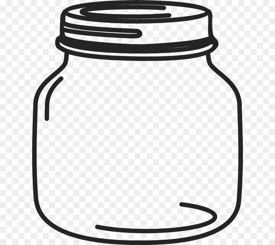 mason jar glass paint clip art mason jar png download 690 800 rh kisspng com mason jar clip art silhouette mason jar clip art images free