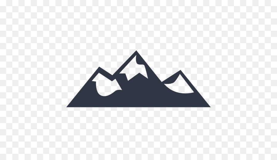 template mountain - hiking png download - 512 512