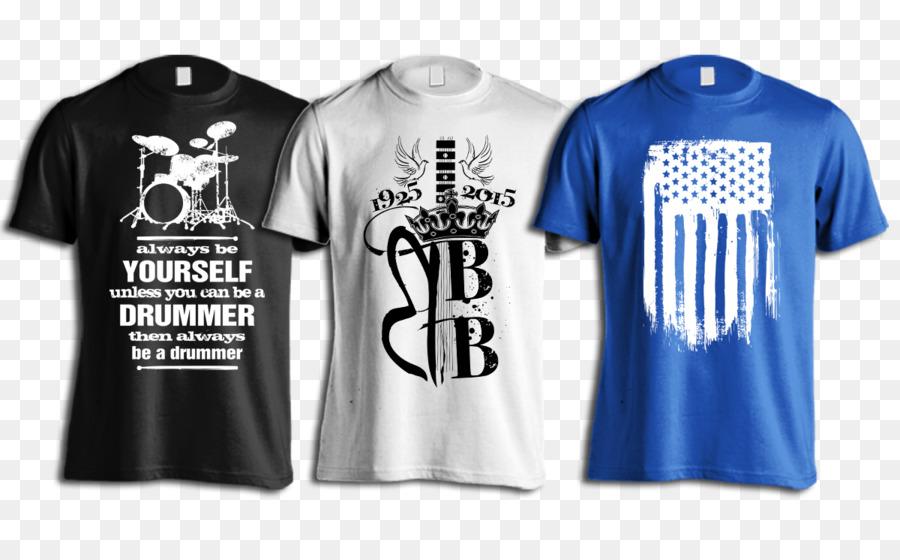 fc575d4e5a Printed T-shirt Printing Top - t shirt design png download - 1200 ...