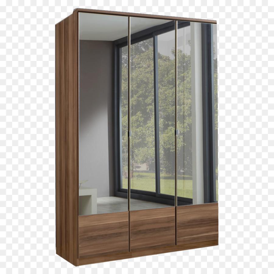 Armoires Wardrobes Sliding Door Mirror Furniture Wardrobe Png