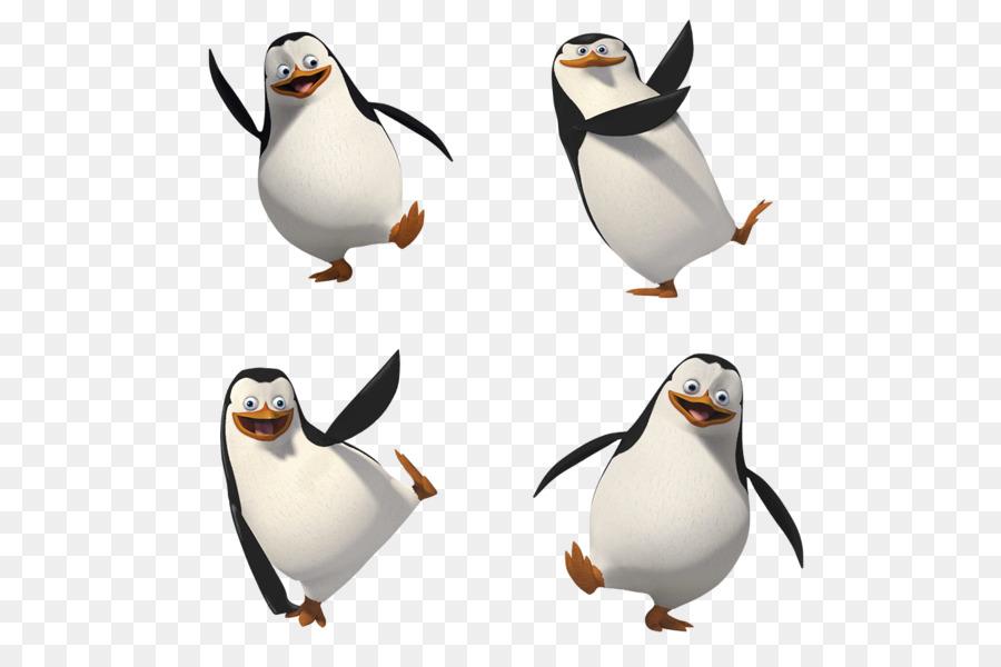 Kowalski Skipper Penguin Clip Art