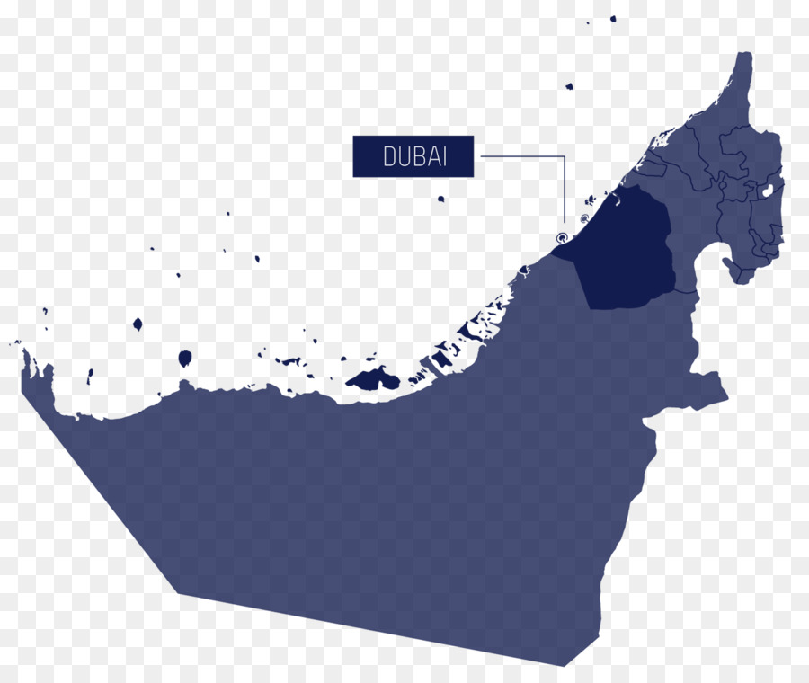 Abu Dhabi Dubai Map Emirates of the United Arab Emirates - uae png ...