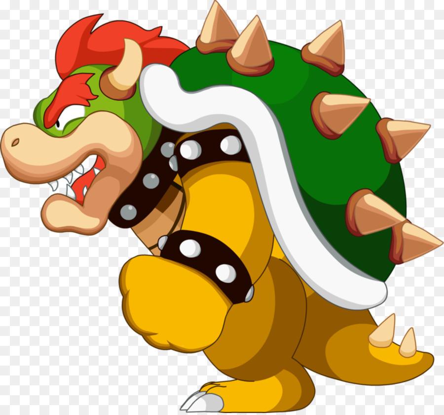 Super Mario Bros. Super Paper Mario Mario & Luigi: Bowser