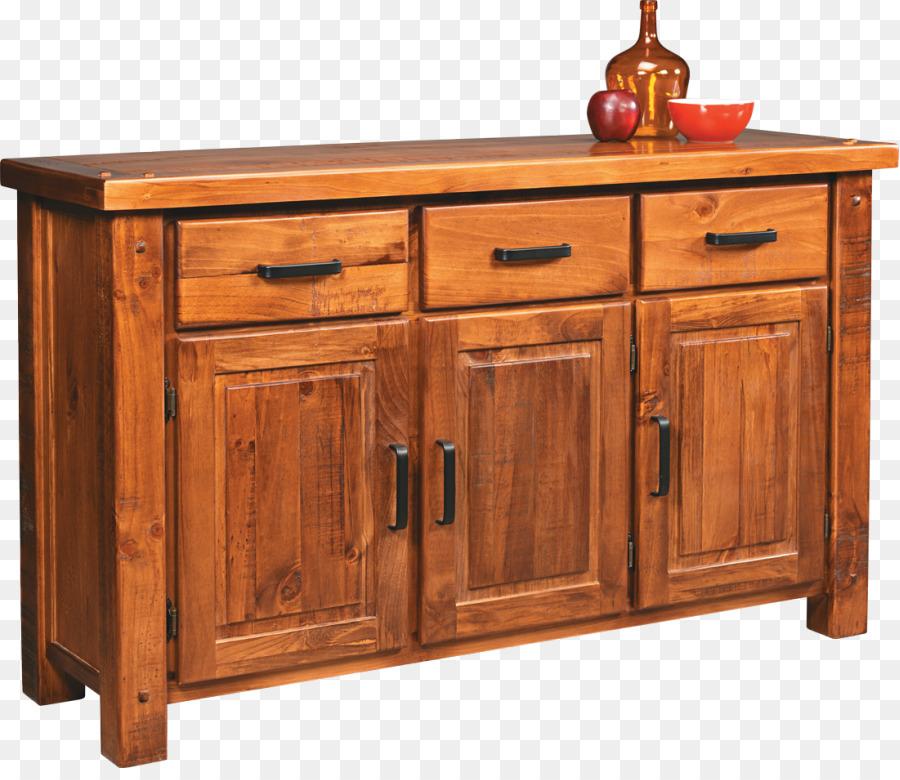 Table Buffets Sideboards Furniture Jysk Door Buffet Png Download