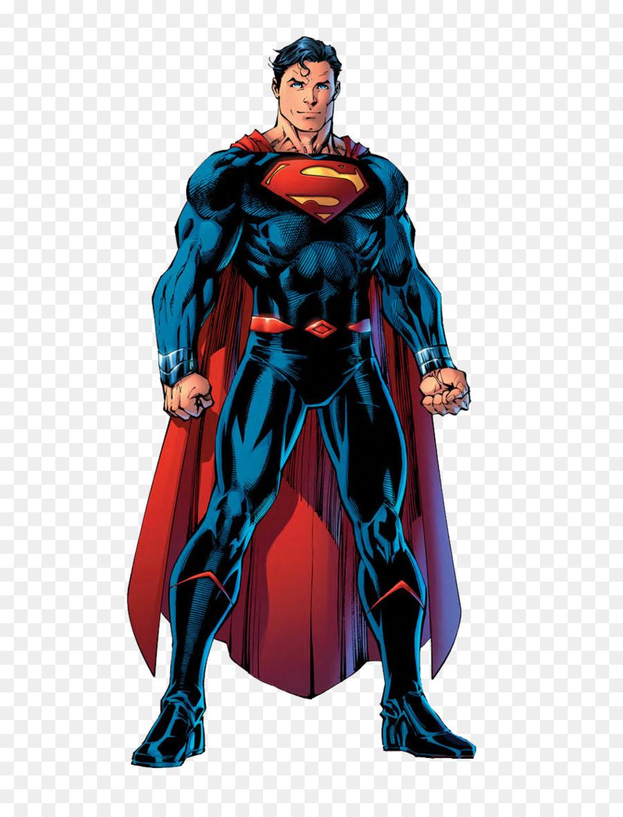 cbbf90b945 Superman DC Rebirth DC Comics The New 52 Comic book - superman png ...