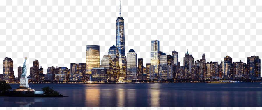 new york city cities skylines clip art news png