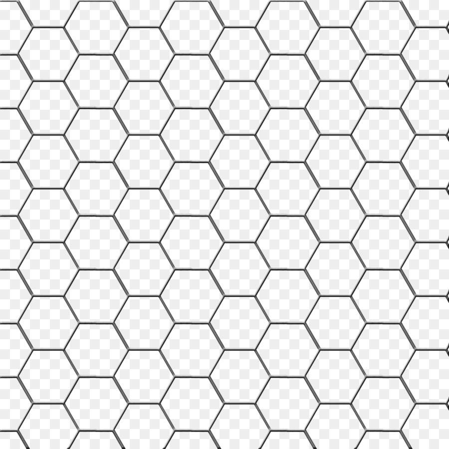 Bee Honeycomb Baby Shower Mesh Texture Png Download