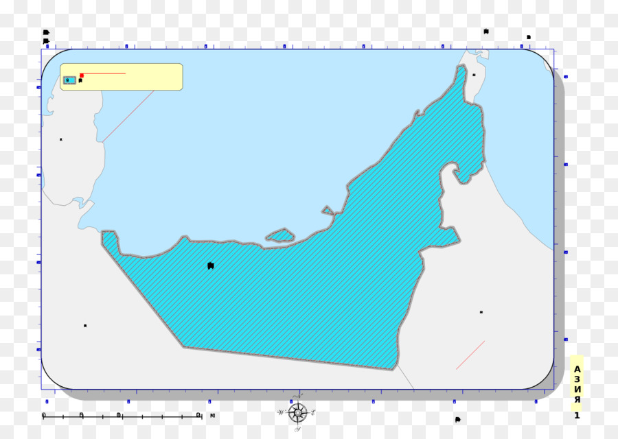 Abu Dhabi Vector Map - uae png download - 1280*905 - Free ...