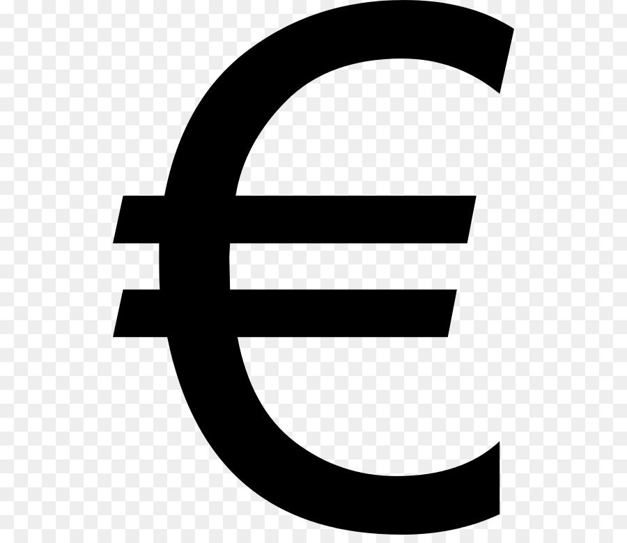 Euro Sign Currency Symbol Euro Png Download 576768 Free