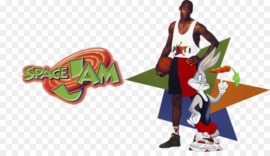 Mars Blackmon Bugs Bunny Hare Air Jordan Jumpman - mermelada png ...