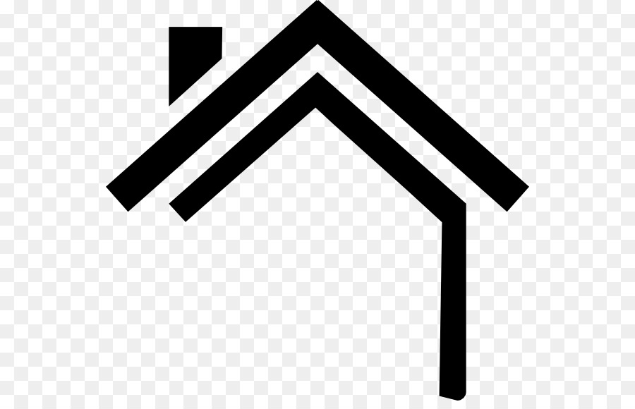 house logo computer icons clip art roof png download