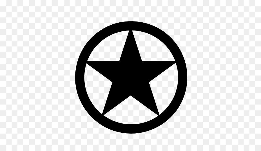 Computer Icons Star Circle Symbol Shape 5 Stars Png Download 512