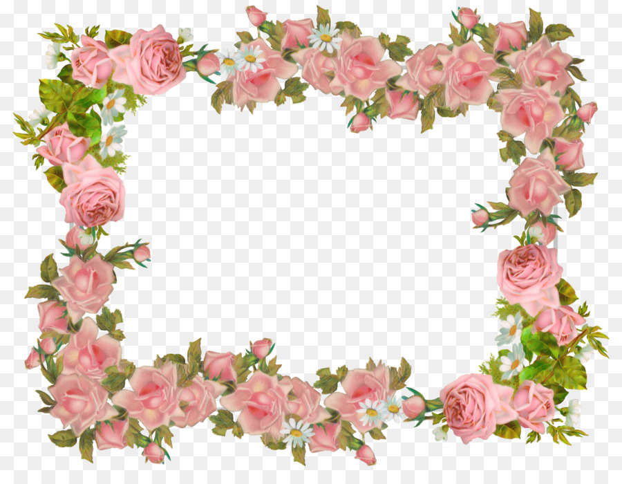 Paper borders and frames vintage clothing flower rose flower frame paper borders and frames vintage clothing flower rose flower frame mightylinksfo
