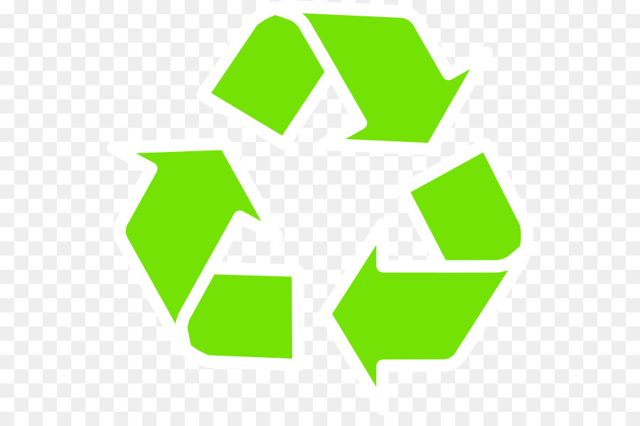 Paper Recycling Symbol Waste Reuse Recycle Png Download 600585