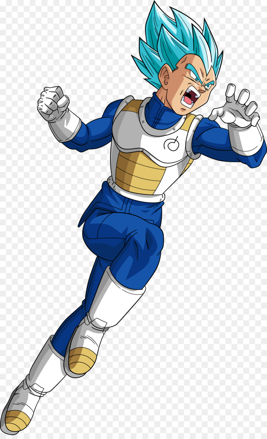 Vegeta goku frieza baby cell dragon ball z png download 1280 2087 free transparent png - Dragon ball z baby cell ...