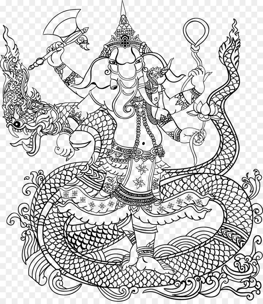 Shiva, Ganesha Ganado en la religión y la mitología del Hinduismo ...