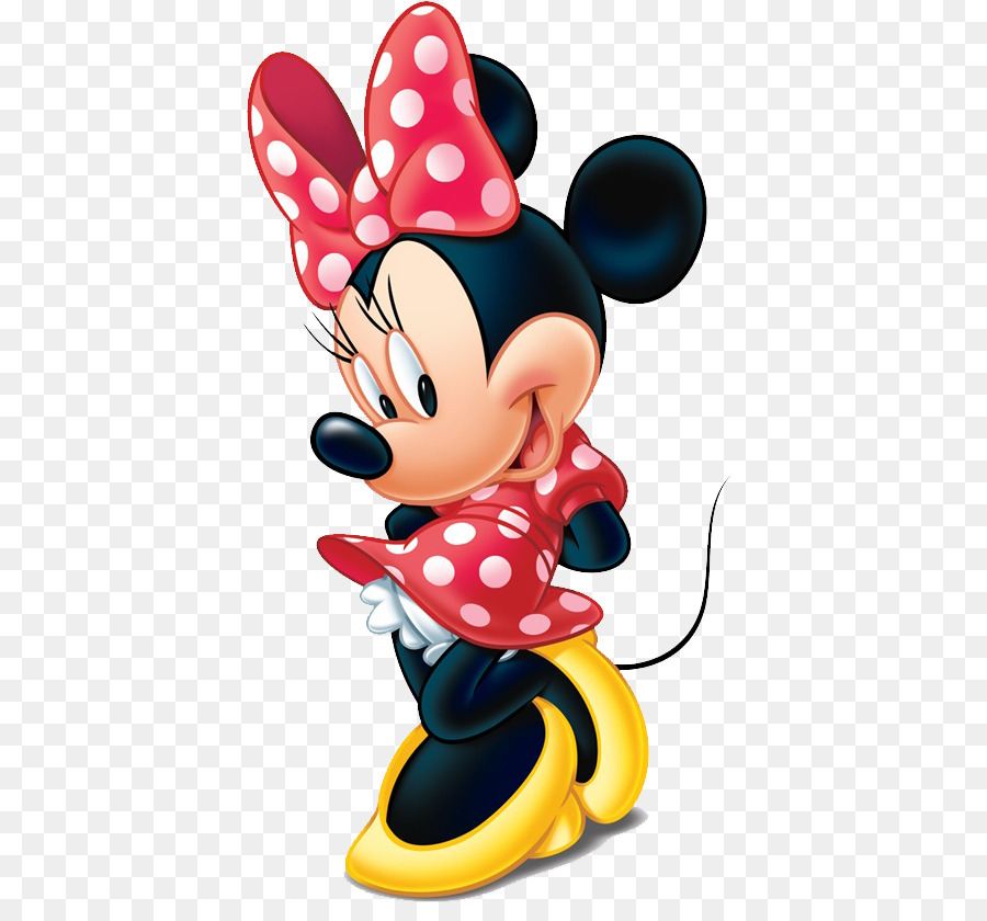 Minnie Mouse Mickey Mouse The Gleam Animated Cartoon