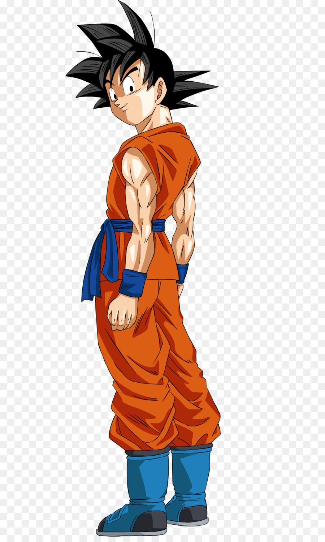Goku Vegeta Gohan Piccolo Super Saiya Son Goku Png