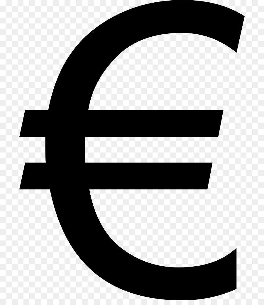 Euro Sign Currency Symbol Euro Png Download 7681024 Free