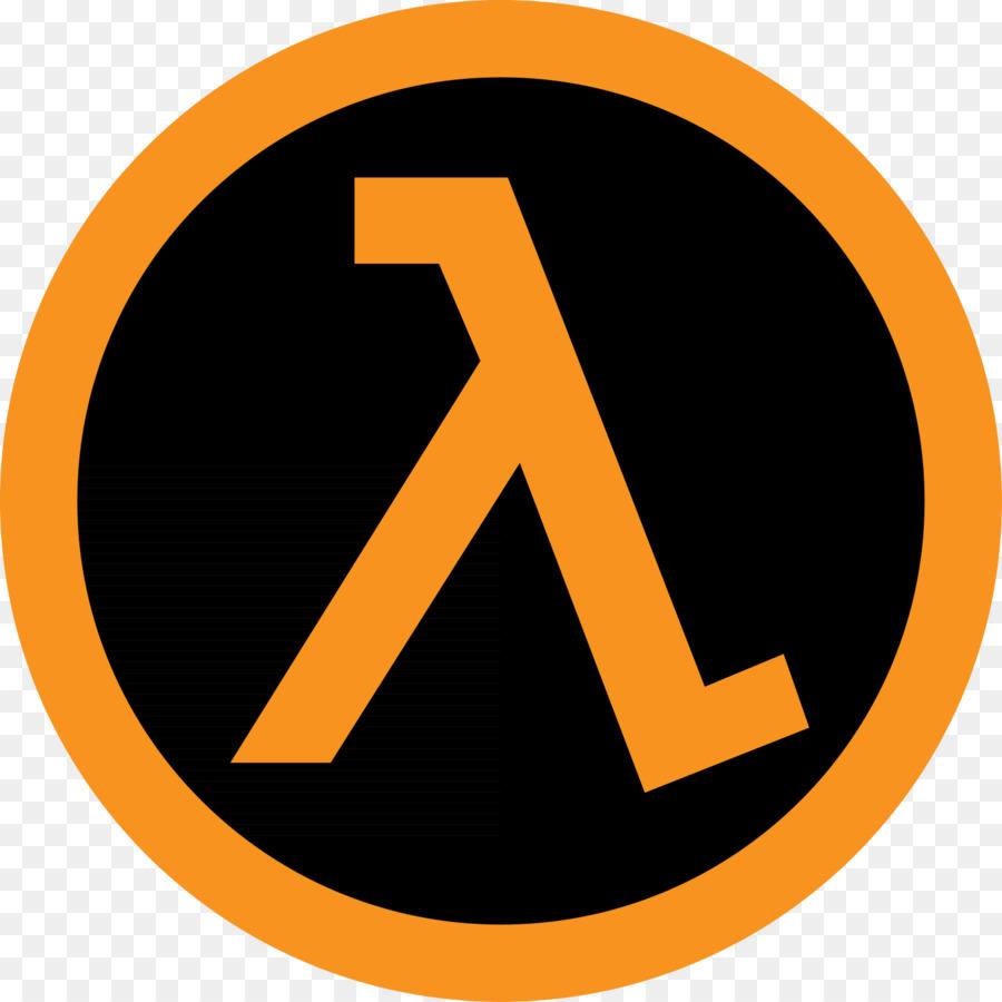 Half Life Opposing Force Trademark Symbol Logo Half Life Png