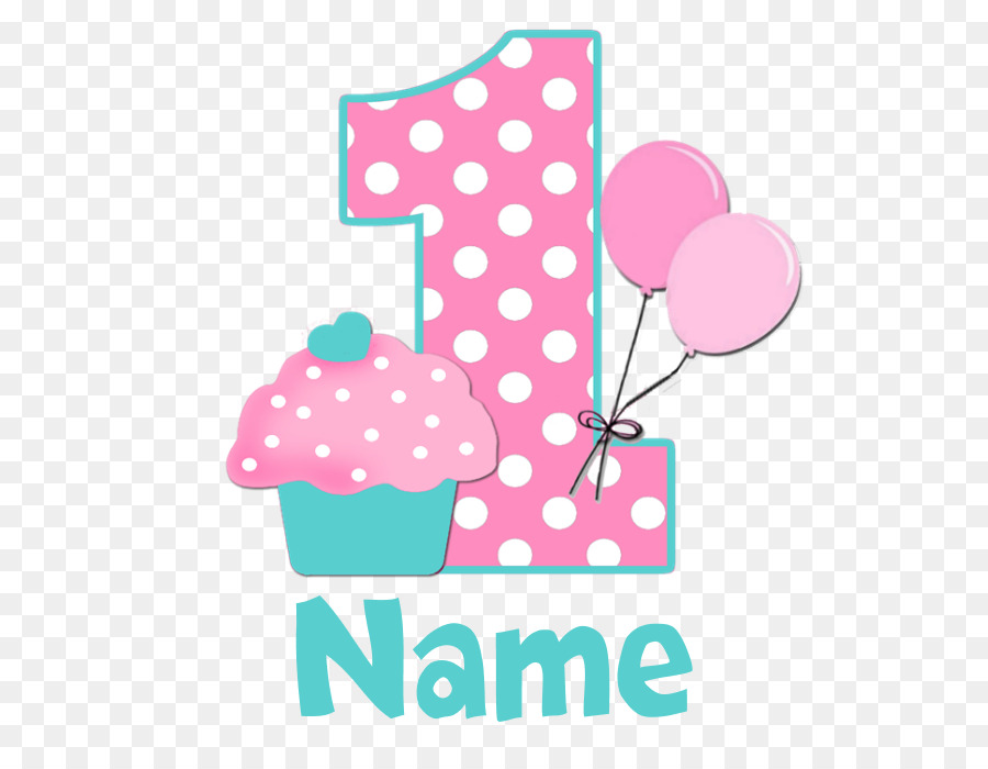 t shirt cupcake birthday bib clip art 1st birthday png download rh kisspng com 1st birthday clip art for baby girl happy 1st birthday clip art