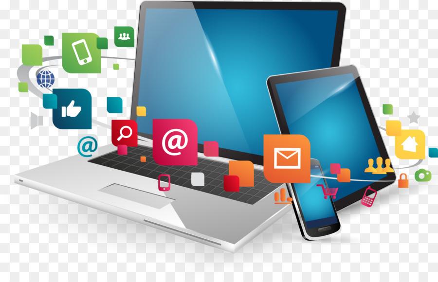 Web development web application development computer for Site internet