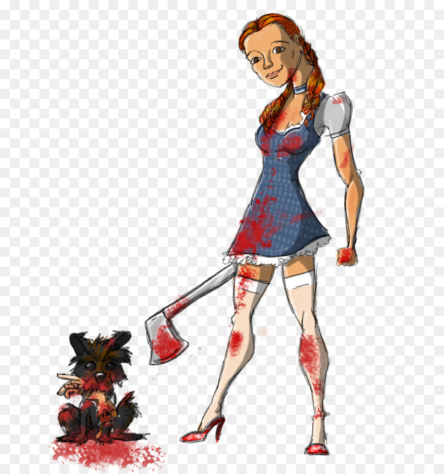 toto dorothy gale drawing art wizard of oz png download 704 960
