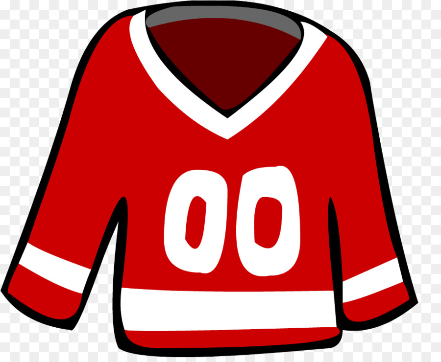 Hockey Jersey Ice Hockey Clip Art Jersey Png Download 943 766