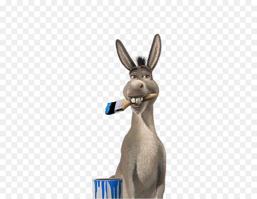 Donkey Shreks Adventure Shrek The Musical Film Series
