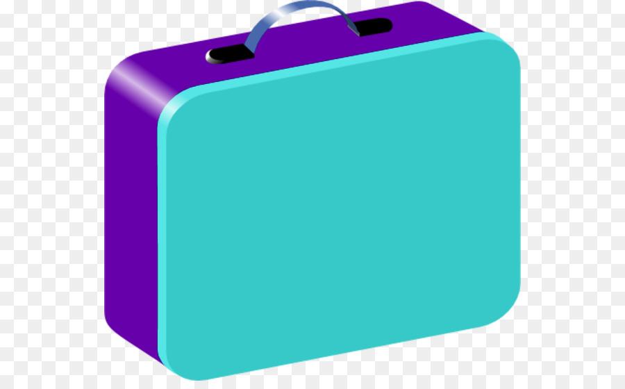 Lunchbox Clip Art