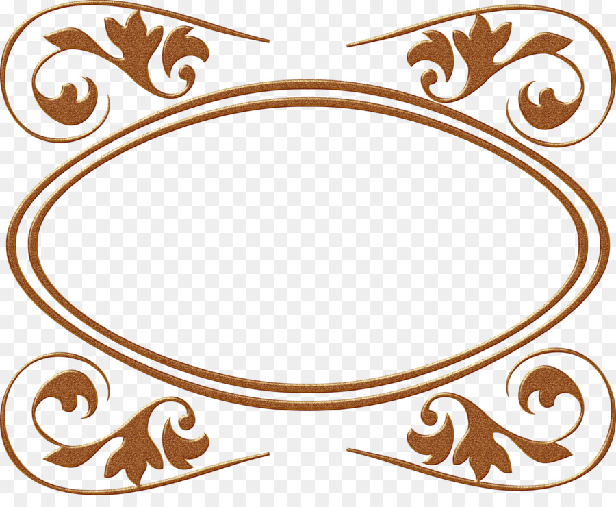 Gold Painting Work of art Clip art - gold frame png download - 1280 ...