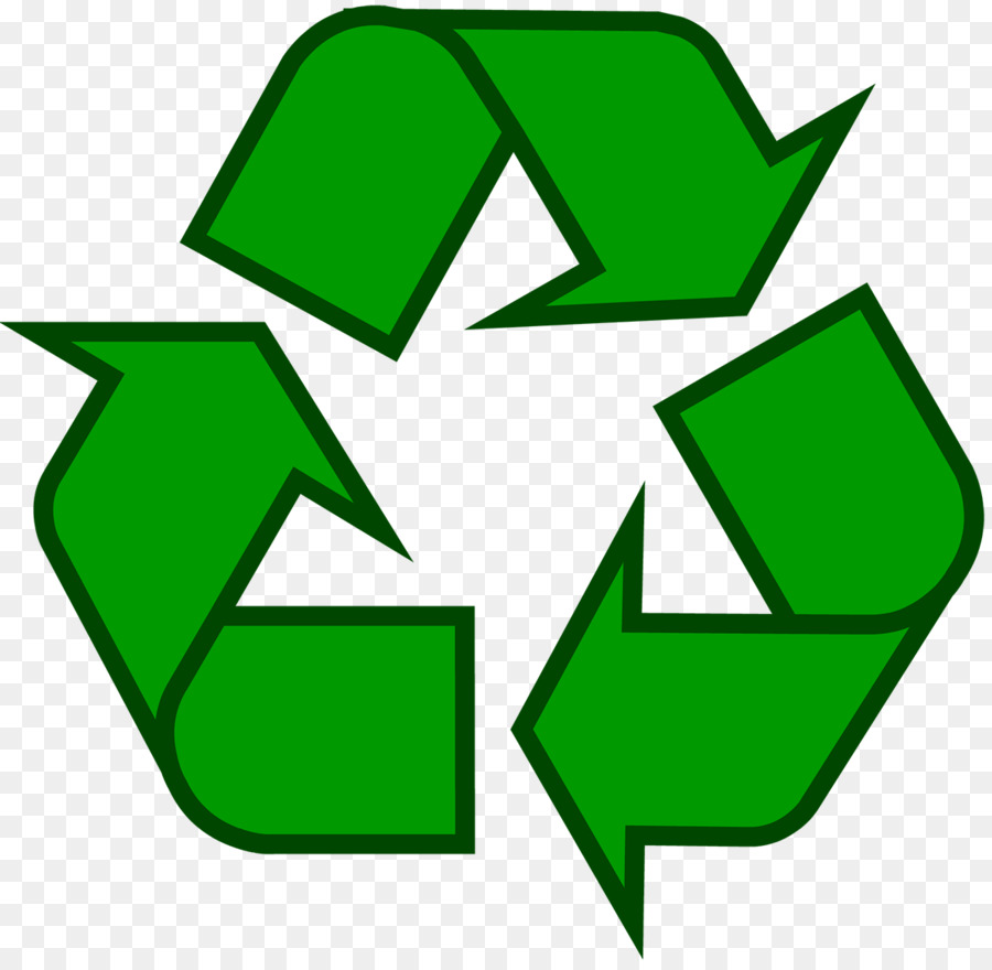 Paper Recycling Symbol Recycling Bin Recycle Png Download 1200