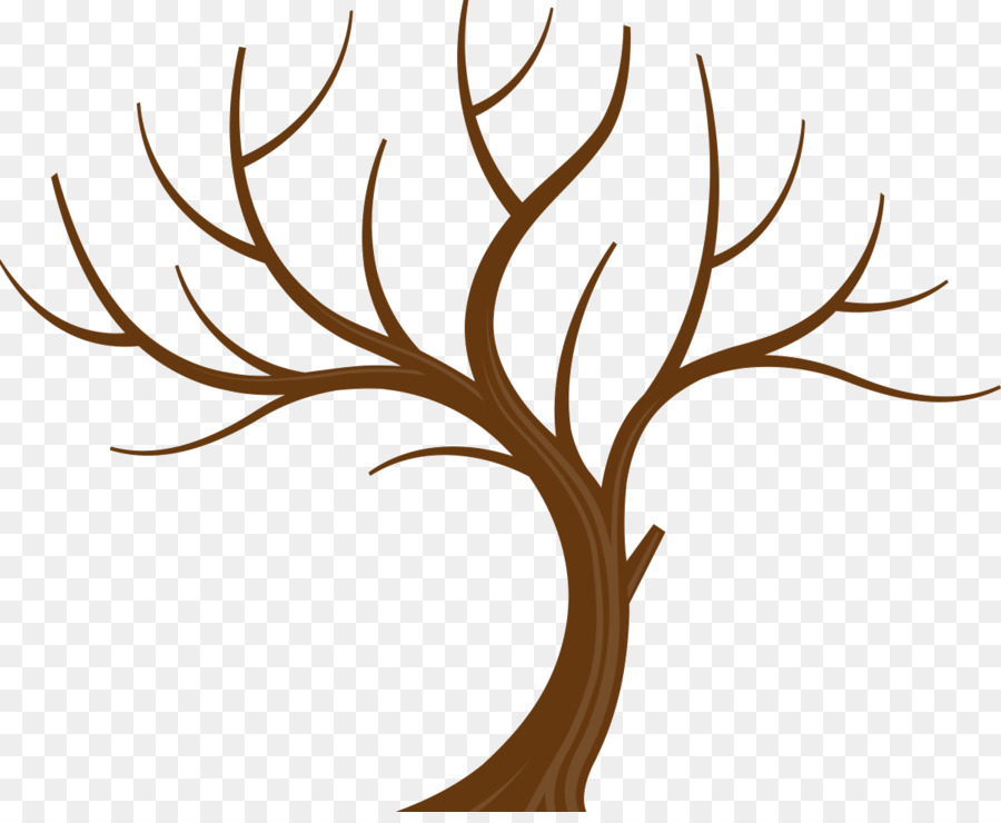 Tree Branch Leaf Clip Art Family Tree Png Download