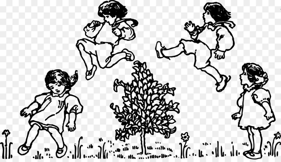 La rana salto Niño Clip art - saltar Formatos De Archivo De Imagen ...