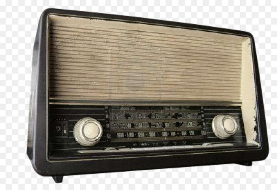 Radio Radio Receiver png download - 1200*801 - Free Transparent