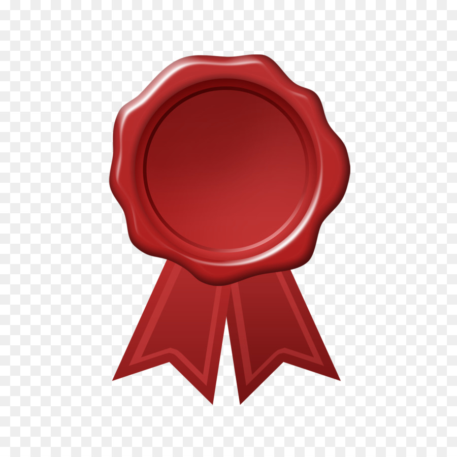 Sealing Wax Stamp Seal Certificate Png Download 12001200 Free