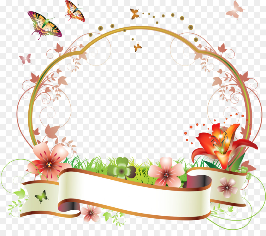 paper cuadro flower clip art flower frame png download smoke clipart black and white smoke clipart for photography