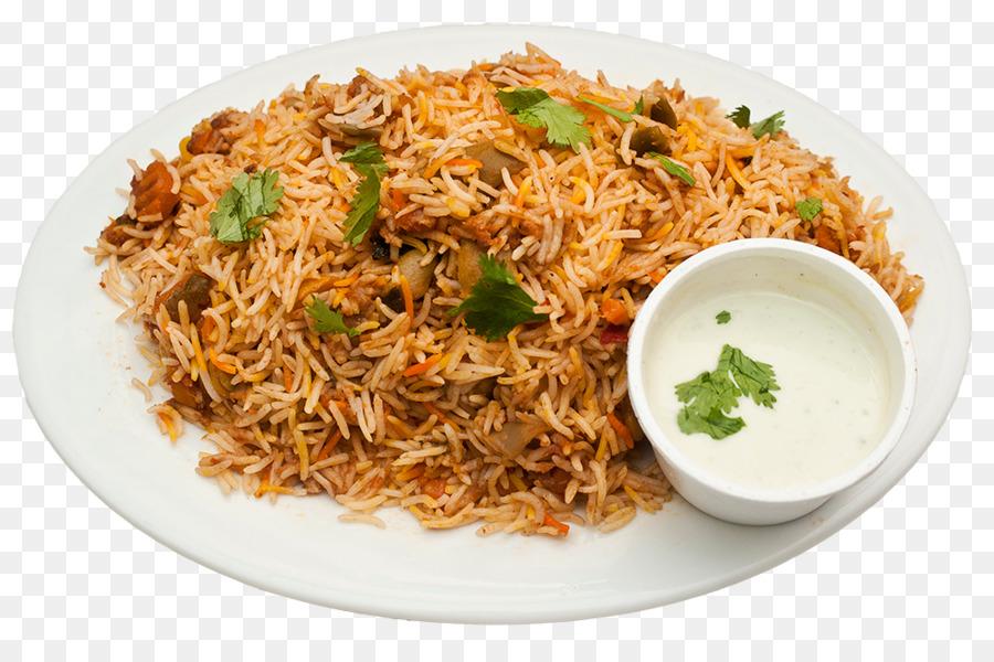 Hyderabadi Biryani Naan Butter Chicken Chicken Tikka Masala