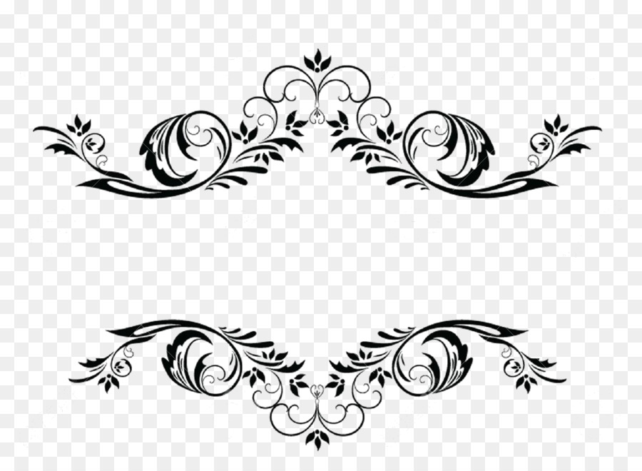 Png Royalty Free Stock Photography Clip Art Arabesco 746855 on Black Border