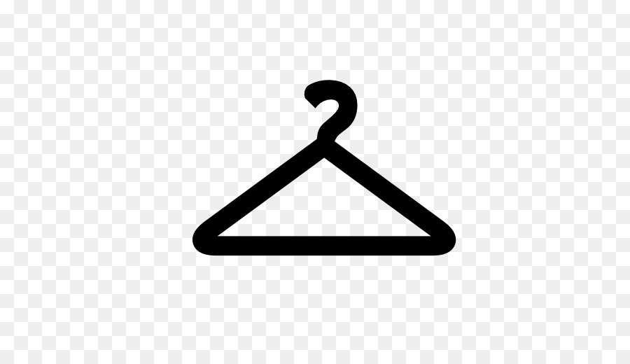 T Shirt Computer Icons Clothes Hanger Hanger Png Download 512
