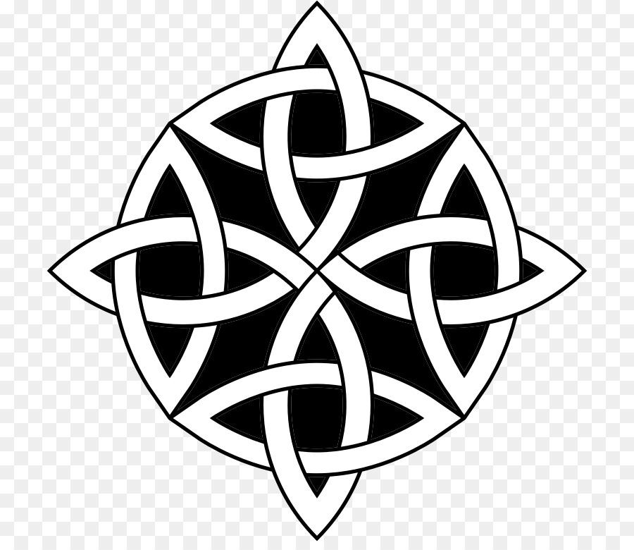 Nudo celta Celtas Clip art - celta Formatos De Archivo De Imagen ...
