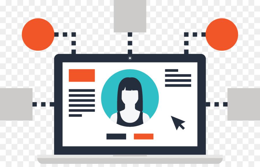 Web Design Computer Transparent