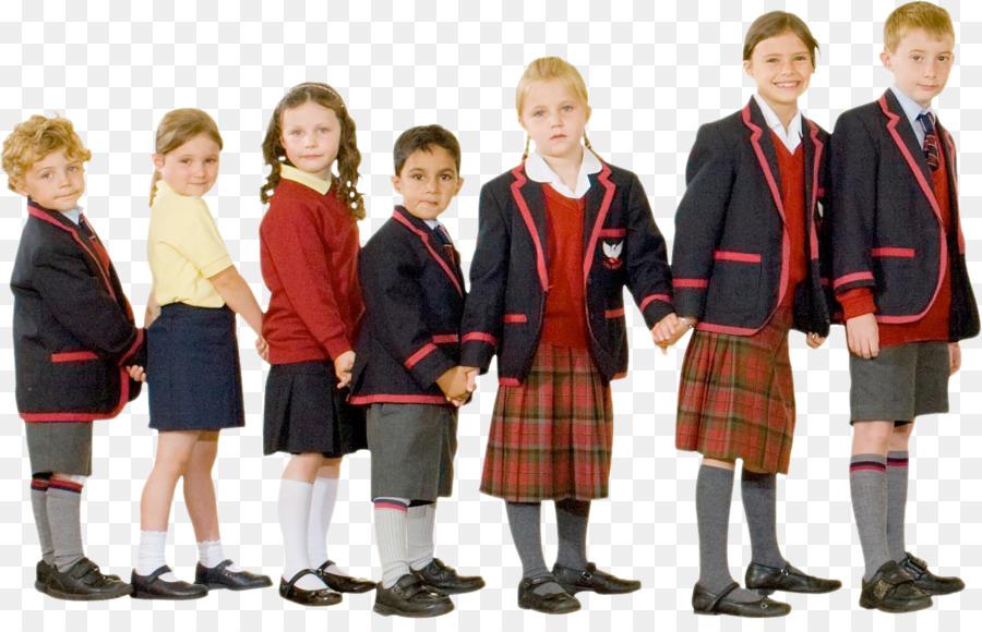 Seragam Sekolah Swasta 37